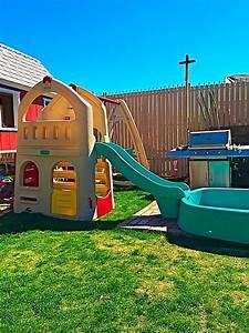 Big Baby Slide : step2 playhouse climber with slide swingset extension ~ A.2002-acura-tl-radio.info Haus und Dekorationen
