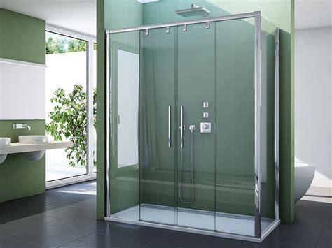duschkabine mit schiebetür duschkabine schiebet 252 r seitenwand 160 x 100 x 200 cm 4 tlg duschabtrennung dusche t 252 r mit