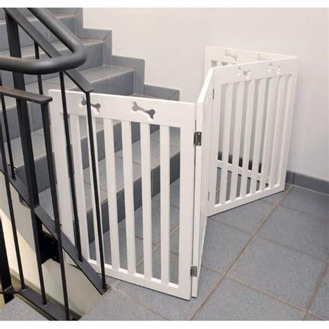 barriere escalier pour chien barri 232 re pour chien bloque acc 232 s porte ou escalier morin chati 232 re et cl 244 ture pour chiens