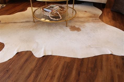 How Do You Clean Cowhide Rugs by How To Get Wrinkles Out Of Cowhide Rugs A Stroll Thru