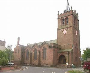 Brampton St Martin's Church Visit Cumbria