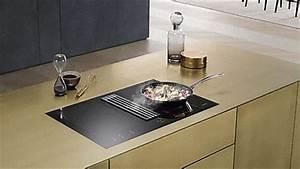 Plaque Induction Avec Hotte Intégrée Miele : miele taques induction avec hotte aspirante ~ Voncanada.com Idées de Décoration