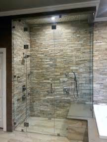 Steam Shower Reviews by Glass Door And Enclosure Showcase Shower Doors Of Austin