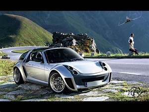 Roadster Smart : smart roadster coupe tuning coupe roadster johnywheels ~ Gottalentnigeria.com Avis de Voitures