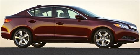 acura ilx review specs pictures mpg