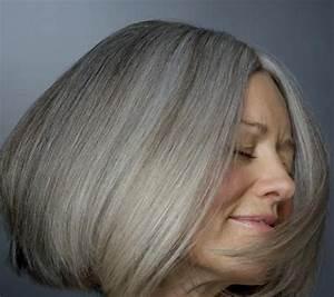 Cheveux Gris Cheveux Blancs On Les Garde Ou Pas