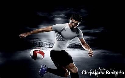 Ronaldo Nike Cristiano Wallpapers Tweet