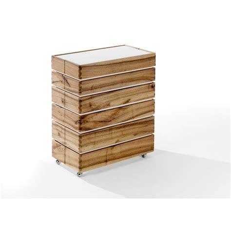 Sideboard Und Schubladen Möbel Aus Massivem Holz Nach Mass