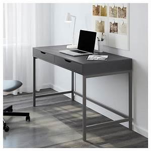 Ikea Schreibtisch Alex : alex desk grey 131 x 60 cm ikea ~ Orissabook.com Haus und Dekorationen