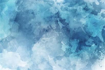 Watercolor Aesthetic Desktop Background Texture Water Abstract