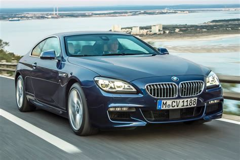 Used 2016 Bmw 6 Series For Sale