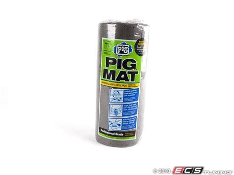 Pig Doormat by New Pig 25201 Absorbent Pig Mat Roll 15 Quot X 50