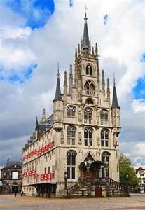 Holland Gouda City Hall