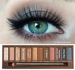 12 Easy Ideas For Prom Makeup For Blue Eyes | Makeup For ...