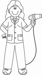 Mailman Coloring Pages Getcolorings sketch template