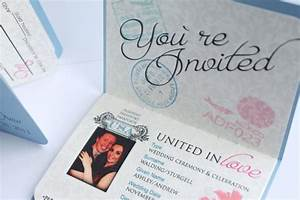 passport wedding invitations template free download With wedding invitations online in usa