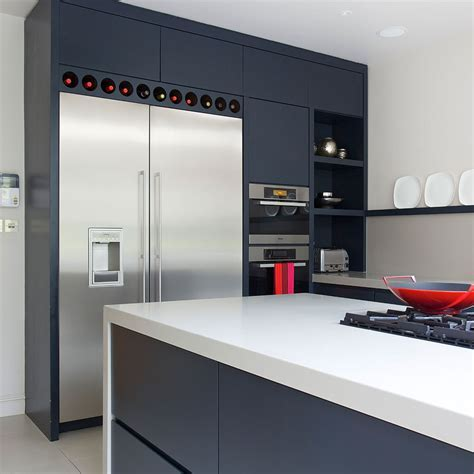 Kitchen appliance layout ideas that are pure genius