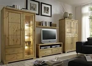 Massivholz Tv Möbel : tv lowboard 160x51x43cm 2 schubladen kiefer massiv gelaugt ge lt ~ Sanjose-hotels-ca.com Haus und Dekorationen