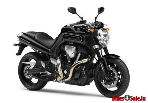 Buy Used Yamaha Mt01 In India Secondhand Mt01 For Sale