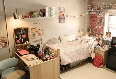 Korean Bedroom Design Style by Styleshare Search 방꾸미기 Bedrooms Room