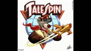 Cartoon Mondays  Episode 3  Talespin