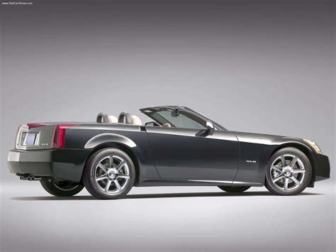 Cadillac XLR Star Black Limited Edition (2006) - picture 4 ...