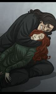 SNILY on Pinterest | Severus Snape, Lilies and Lily Evans