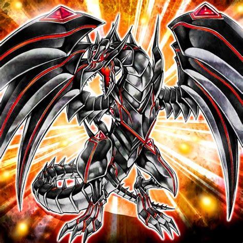 dragon yu gi oh eyes zombie metal monsters darkness dragons rojos ojos