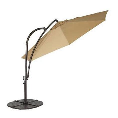 offset umbrella replacement canopy yjaf 01an 11 garden winds