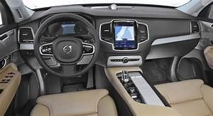 4x4 Hybride Rechargeable : volvo xc90 t8 hybride rechargeable essai prix et photos ~ Gottalentnigeria.com Avis de Voitures