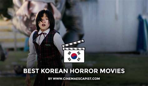 horror korean movies
