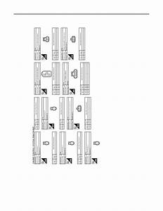 Nissan Qashqai Wiring Diagram