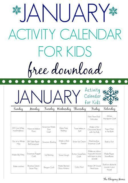 31 january activities amp crafts for free activity 170 | f721b2533012fbb8388f20de7fc10bf1