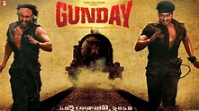Gunday Movie 2014 Wallpapers - 1920x1080 - 653469
