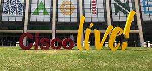 Cisco Live 2019: News, Announcements And Analysis