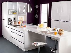 Ilot Central Cuisine Leroy Merlin : lot de cuisine g ant blanc leroy merlin ~ Melissatoandfro.com Idées de Décoration