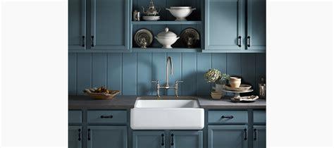 Whitehaven ® Under mount Apron Front Kitchen Sink
