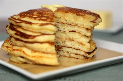 buttermilk pancake recipe popsugar food