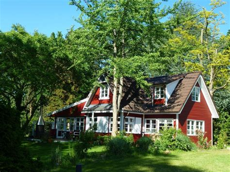 Garten Kaufen Plön exklusives schweden ferienhaus am see und mit privatem