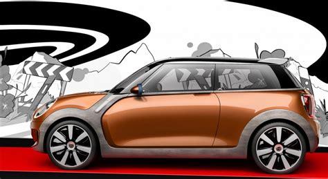Mini Concept Cars by Mini Vision Concept Car