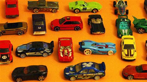 small toy cars small toy cars for children youtube