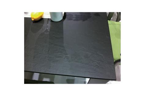 jeux de cuisine service table loft alu plateau céramique 220x95 cm kettler