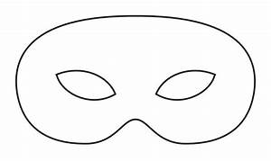 19 Free Mardi Gras Mask Templates for Kids and Adults