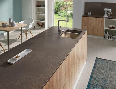 plan de travail cuisine en bois plan de travail cuisine bois brut nettoyer un plan de