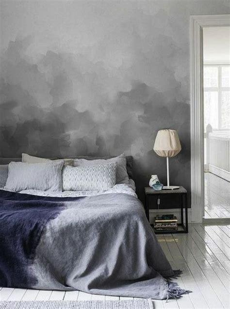 belles chambres d h es 1001 idées pour la décoration d 39 une chambre gris et violet