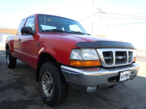 cheap ford ranger for sale cheap trucks for sale in cleveland oh carsforsale