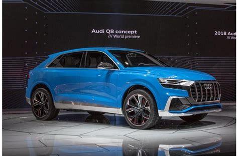 2019 Audi Q8 * Price * Release Date * Specs * Design