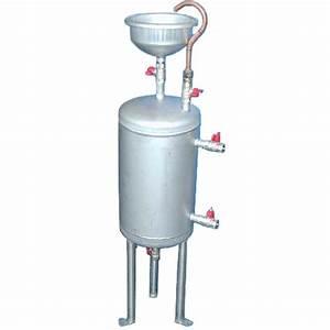 Dosing Pot  Bypass Feeder   Model Dpa0614