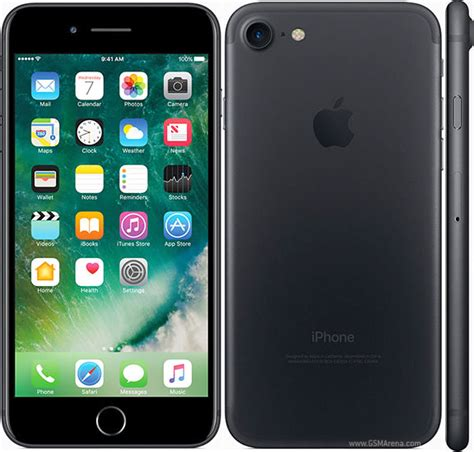 apple iphones aktuality 2016 apple iphone 7 mobiln 237 telefony katalog