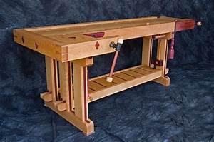 Fabriquer Un établi : tabli kirkpatrick d roulement de la r alisation ~ Melissatoandfro.com Idées de Décoration